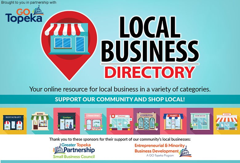 Your online resource to keep up-to-date on what local Topeka businesses are doing in response to COVID-19 including new delivery or pickup services, limited hours, altered menus, and more. If you would like to be added to this list fill out this form: http://bit.ly/33r6IW4